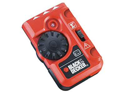 детектор скрытой проводки Decker