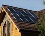 Автономное электроснабжение дома 100