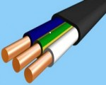 Выбор сечения кабеля 100