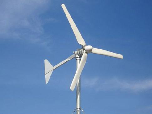 Виды ветрогенераторов 01