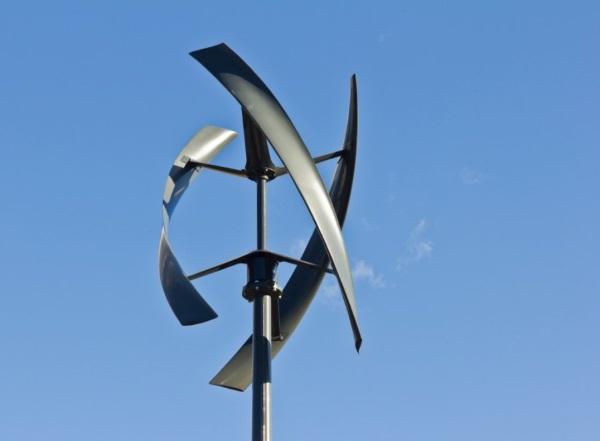 Ортогональные ветрогенераторы 03