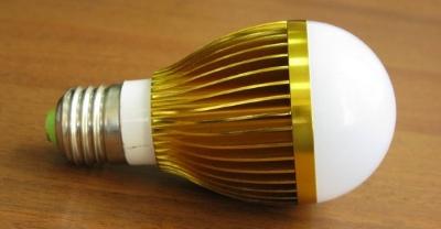 Светодиодная лампа 01