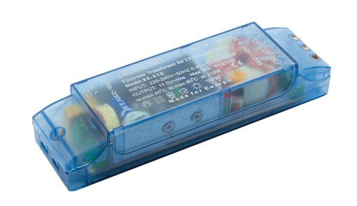 Трансформатор для галогенных ламп 01