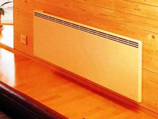 Электрическое отопление частного дома 01