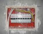 Замена электропроводки в квартире 100