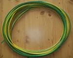 Цвет провода заземления 100