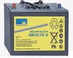 Аккумуляторы для солнечных батарей 100