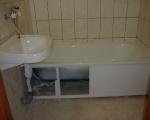Заземление ванны в квартире 100