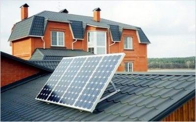 Расчет солнечных батарей 01