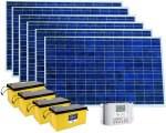 Расчет солнечных батарей 100