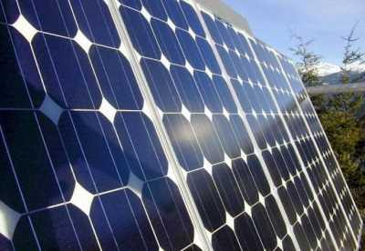 Характеристики солнечных батарей 01