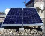 Характеристики солнечных батарей 100