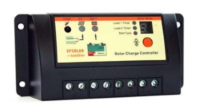 ШИМ контроллер для солнечных батарей