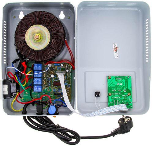 Релейный стабилизатор напряжения Suntek СНЭТ 1000 до 1 кВт