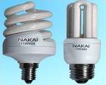 Устройство энергосберегающей лампы 100
