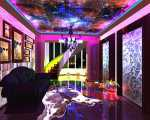 Дизайн освещения квартиры 100