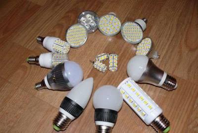 Как выбрать светодиодные лампы для дома 01