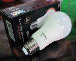 Светодиодные лампы для дома 100