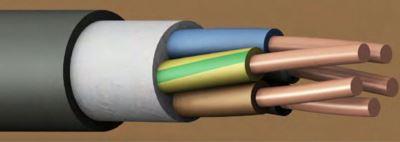 Силовой кабель ВВГ 01