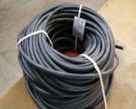 Силовой кабель ВВГ 100