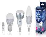 Характеристики светодиодных ламп 100