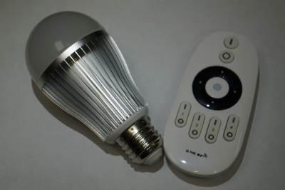 Диммер для светодиодных ламп м01