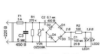 Как экономить электроэнергию дома схема фото 554