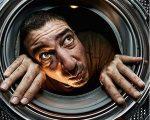 Не открывается стиральная машина 1001