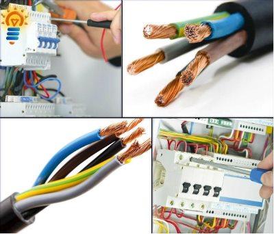 Требования к электропроводке 01