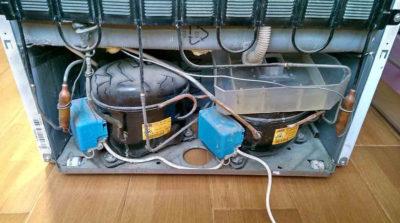 Нестабильная сеть - причина ремонта компрессора
