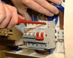 замена автоматических выключателей 2