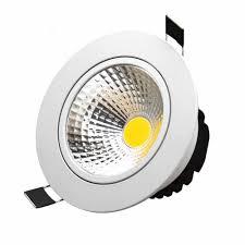 Отличия диммируемых светодиодных светильников