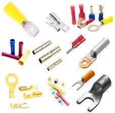 Разновидности наконечников для проводов