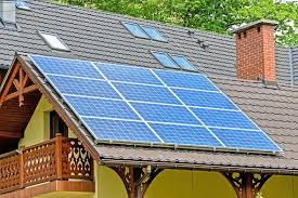 Технология установки солнечных батарей