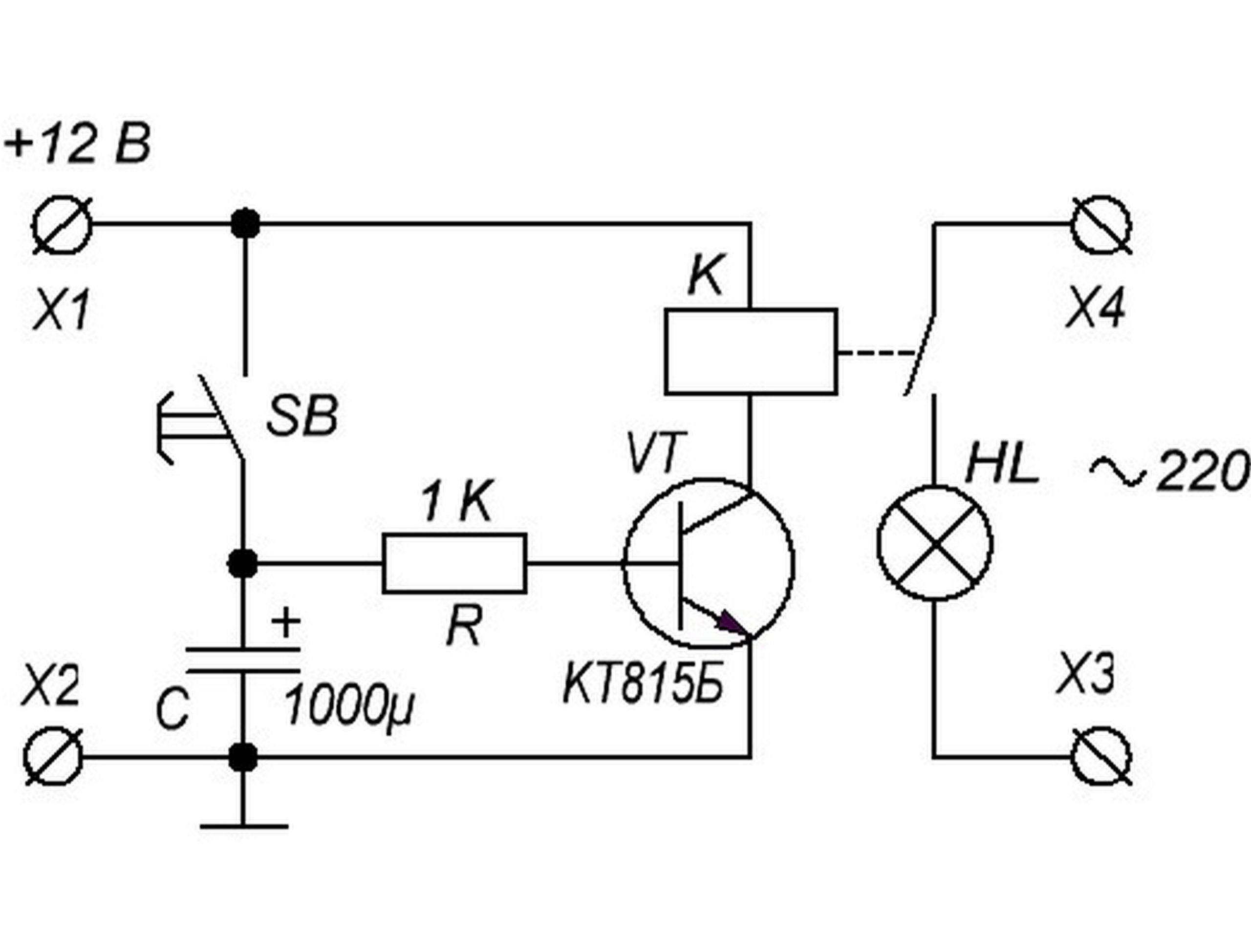 Электронные схемы для начинающих. Как сделать электросхему своими руками