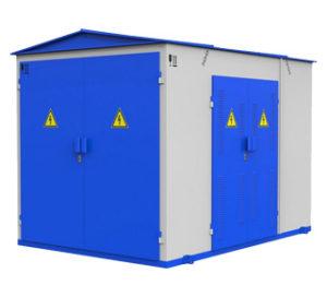 Обзор услуг компании по продаже оборудования для электроэнергетической отрасли