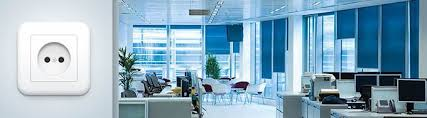 Электромонтаж в квартирах и офисах