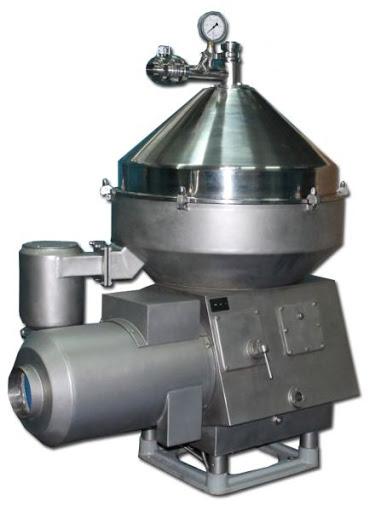 Cепаратор молокоочиститель для домашнего и промышленного пользования