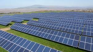 Солнечные батареи (панели): и их особенности