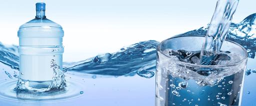 Адекватная цена за быструю доставку воды на дом от интернет-магазина voda.kh.ua