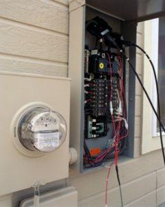 Что такое счетчики электроэнергии