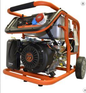 Как выбрать генератор