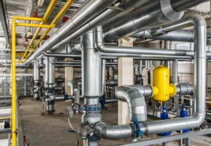 Что такое газовые фильтры