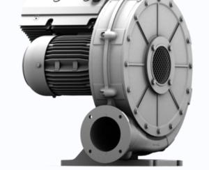 Отличия тангенциальных, осевых, центробежных, радиальных вентиляторов