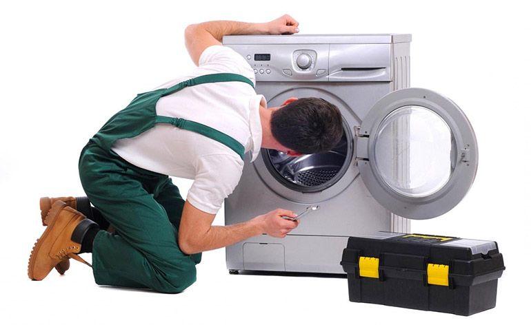 Ремонт стиральных машин: кому стоит доверить