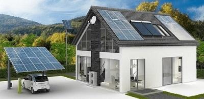 Правильное предварительное проектирование фотоэлектрической установки