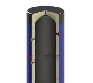 Что такое теплоаккумуляторы